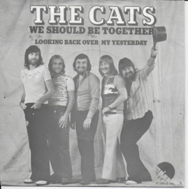 Cats - We should be together