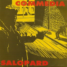 Commedia - Salopard