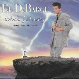 El Debarge - Who's Johnny