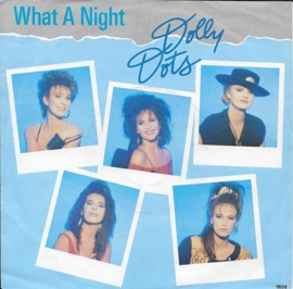 Dolly Dots - What a night