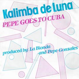 Pepe goes to Cuba - Kalimba de luna