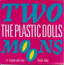 Plastic Dolls - Two moons