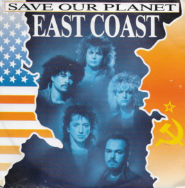 East Coast - Save our planet