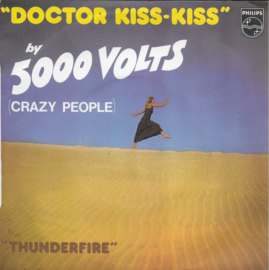 5000 Volts - Doctor kiss-kiss