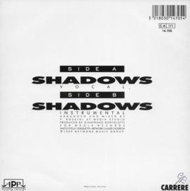 49ers - Shadows