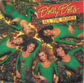 Dolly Dots - All the roses