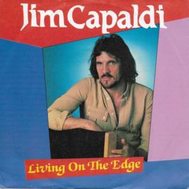 Jim Capaldi - Living on the edge