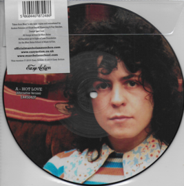 T. Rex - Hot love (Limited edition picture disc)