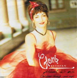 Gloria Estefan - Miami hit mix / Christmas through your eyes (English edition)