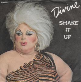 Divine - Shake it up (German edition)
