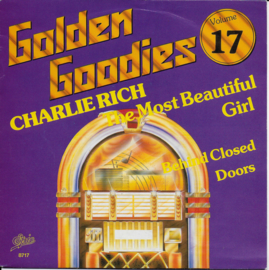 Charlie Rich - The most beautiful girl / Behind closed doors