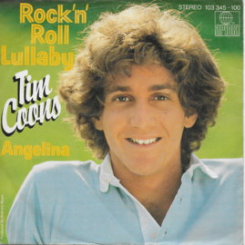 Tim Coons - Rock 'n' roll lullaby