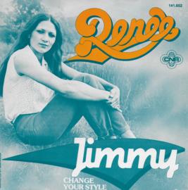 Renée - Jimmy