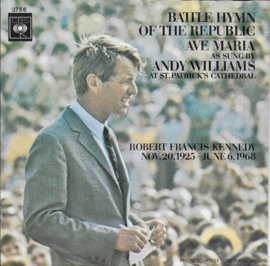 Andy Williams - Battle hymn of the republic