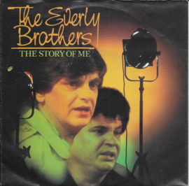 Everly Brothers - The story of me