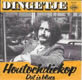 Dingetje - Houtochdiekop