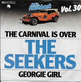 Seekers - The carnival is over