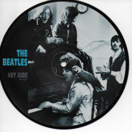 Beatles - Hey Jude (Picture disc)