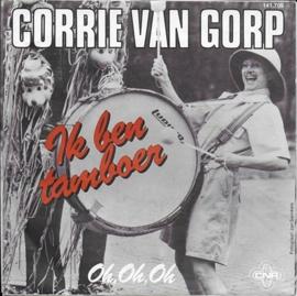 Corrie van Gorp - Ik ben tamboer