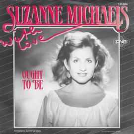 Suzanne Michaels - With love
