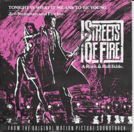 Fire Inc. - Tonight is wat it means to be young