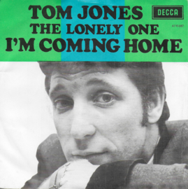 Tom Jones - I'm coming home