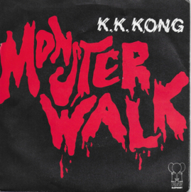 K.K. Kong - Monster walk
