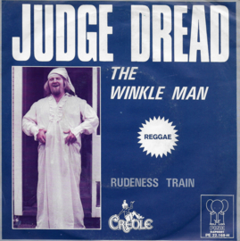 Judge Dread - The winkle man