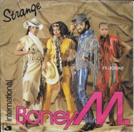 Boney M - Strange