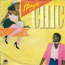 Chic - Hangin'
