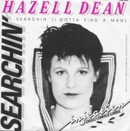 Hazell Dean - Searchin' (i gotta find a man)