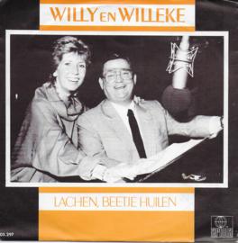 Willy en Willeke - Lachen, beetje huilen