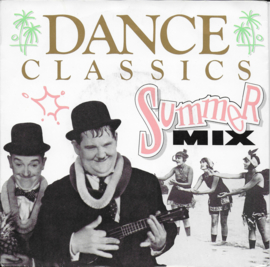 Dance Classics - The summermix (by Ben Liebrand)