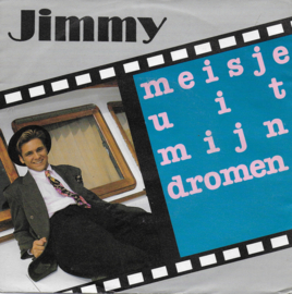 Jimmy - Meisje uit mijn dromen