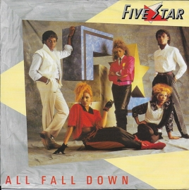 Five Star - All fall down
