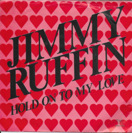 Jimmy Ruffin - Hold on to my love
