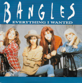 Bangles - Everything I wanted