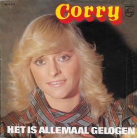 Corry Konings - Het is allemaal gelogen