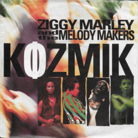 Ziggy Marley and the Melody Makers - Kozmik