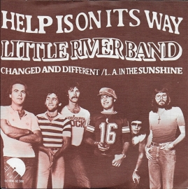 Little River Band - Help is on its way