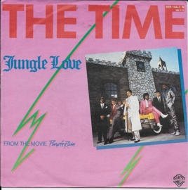Time - Jungle love