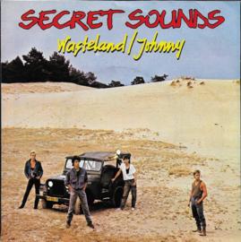 Secret Sounds - Wasteland