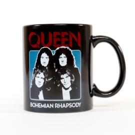Queen Bohemian Rhapsody Mug