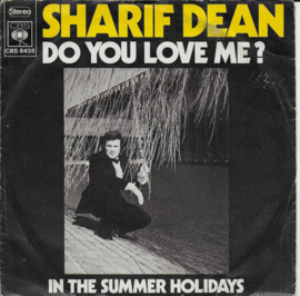 Sharif Dean - Do you love me?