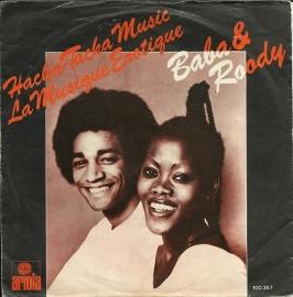 Baba & Roody - Hacka-tacka music
