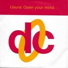 Usura - Open your mind
