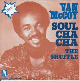 Van McCoy - Soul cha cha
