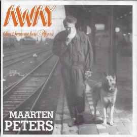 Maarten Peters - Away (don't leave me here alone)
