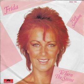 Frida - To turn the stone