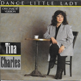 Tina Charles - Dance little lady '87